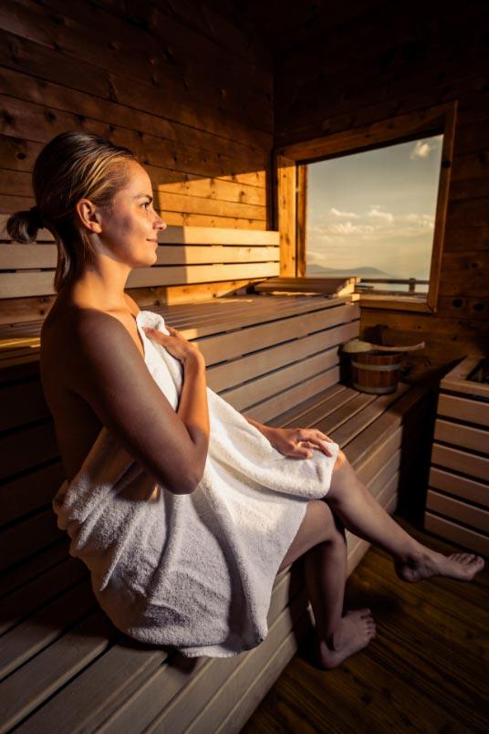 Wellness & Relax auf der Plose