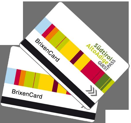 BrixenCard